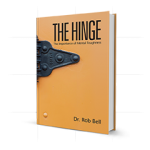 The Hinge-The Importance of Mental Toughness