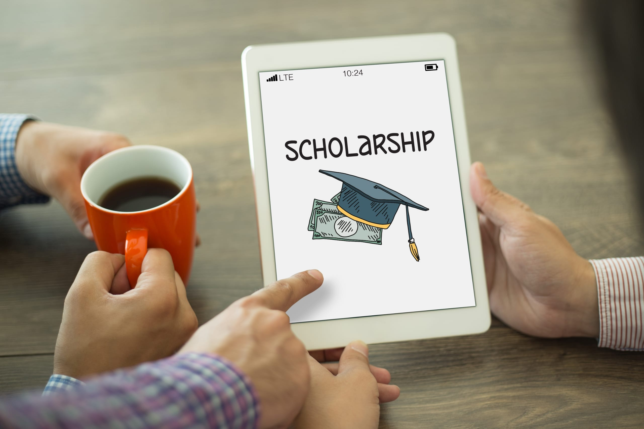 scholarship as the byproduct