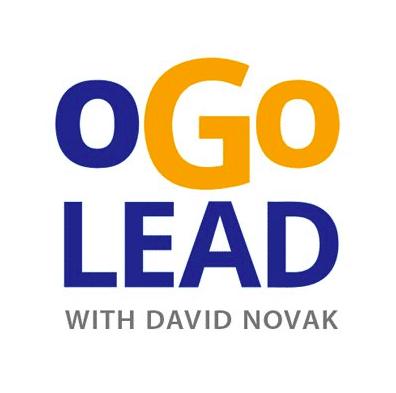 Top 10 David Novak oGoLead Best Leadership Podcast Episodes |